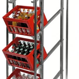 Backvagn för Svenska Öl- och läskbackar