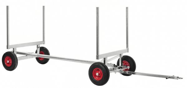 Långgodsvagn 2500 kg