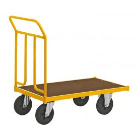 Plattformsvagn 1086x600x1020 mm