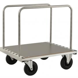 Skivvagn för tunga laster - 500 kg