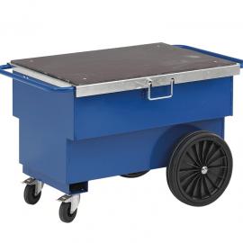 Låsbar verktygsvagn 1260x760x720 mm