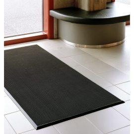 Rubett skrapmatta 90x180cm svart