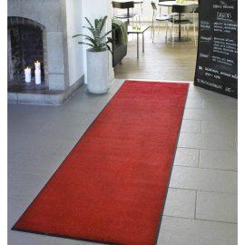Torkmatta Classic 85x300 cm Röd