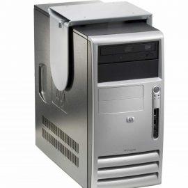 CPU-hållare - Datorhållare för skrivbord