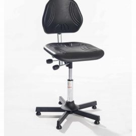 Arbetsstol Comfort - Sitthöjd 460-590 mm