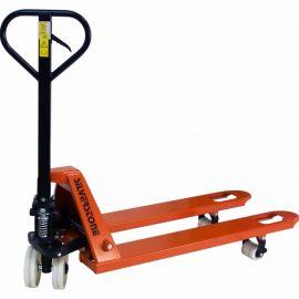 Gaffelvagn enkelhjul nylon - 2000 kg
