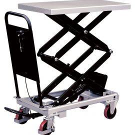 Mobilt höjdsaxbord 1010x520 mm - 300 kg