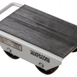Maskinskridsko, 1 ton - 4 fasta hjul