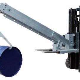 Teleskopisk truckkran 3000 kg