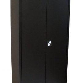 Verktygsskåp - Svart 2000x1000x500 mm