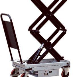 Mobilt elektriskt lyftbord 1010x520 mm - 300 kg