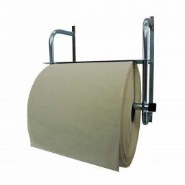 Torkpappershållare - Väggmodell