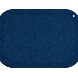 StandUp - ergonomisk arbetsplatsmatta - Blå