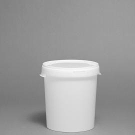 Tunna 30 liter, rund