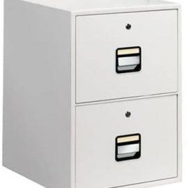 Brandsäkert arkivskåp SVC 20-1