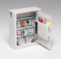 Nya Nyckelskåp med kodlås SNL 48 - Deponeringslucka | MAGASIN 10 AB KO-14