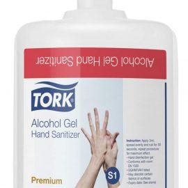 Tork S1 Alcogel Handdesinfektion Premium