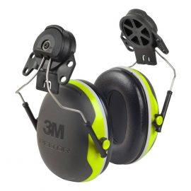 Hjälmkåpa Peltor X4 - Bra skydd mot höga ljudvolymer