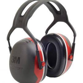 Hörselskydd Peltor X3 hjässbygel
