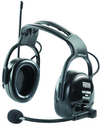 Populära MSA Sordin Left/Right WW Dual | Bluetooth | FM-Radio | MAGASIN 10 AB BM-45
