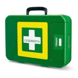 Cederroth First aid kit XL - Första hjälpen väska