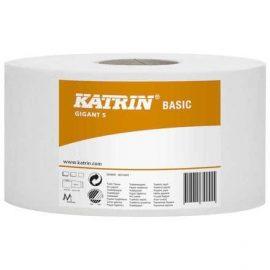Toapapper Katrin Basic Gigant S 12rle/bal 1-lag