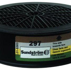 Sundström Gasfilter SR 297 - ABEK1
