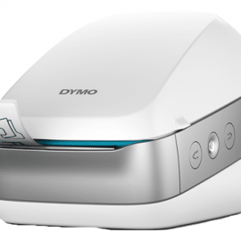 DYMO LabelWriter Wireless - Vit