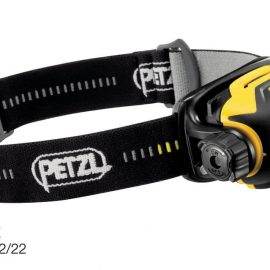 Pannlampa PETZL Pixa 1 - ATEX