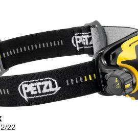 Pannlampa PETZL Pixa 2 - ATEX