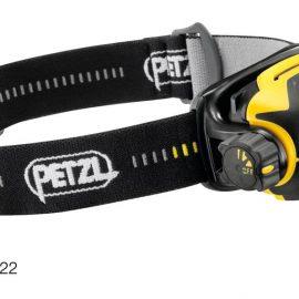Pannlampa Petzl Pixa 3R Laddbar - ATEX - IP67