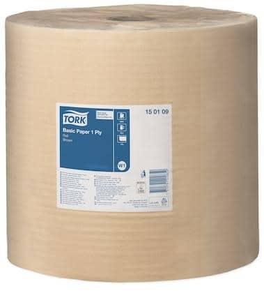 Torkrulle Stor Tork Basic Papper Returfiber