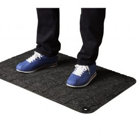Sun-Flex StandMat Textile - Miljövänlig arbetsmatta