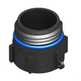 Adapter MIDLAND 64X5 till 2 tum BSP