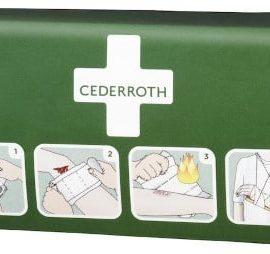 Cederroth 4-in-1 Blodstoppare |Ref 1910