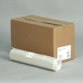 Transparent sopsäck 125 liter - 25st/rle
