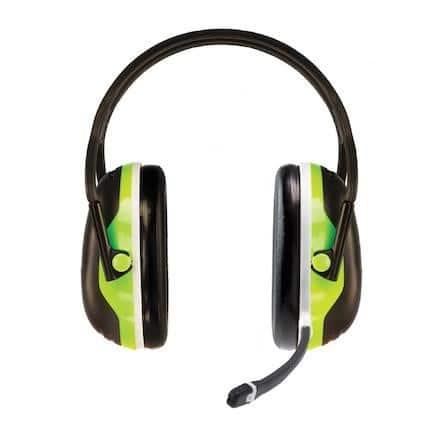 Underbar Bluetooth-adapter till 3M Peltor X-Series YW-92