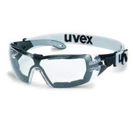Skyddsglasögon Uvex Pheos Guard 9192.180