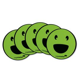 Smileys emoticon whiteboard magneter
