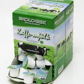 Ekologisk kaffemjölk 1,5% Lindahls 100st/fp