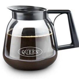 Glaskanna till Coffee Queen 1,8 liter