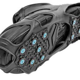 Sievi halkskydd för skor | Bästa greppet på snö och is