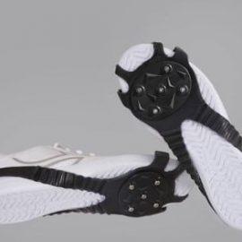Broddar - halkskydd för skor | Tiger Grip City