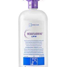 Spolvätska Hexafluorine - Mot fluorvätesyra