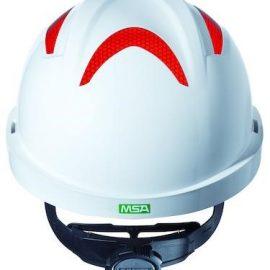 Reflexer till skyddshjälm MSA V-Gard 930 och 950