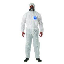 Korttidsoverall Microgard 1500 Plus   Sanering - asbesthantering