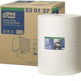 Torkrulle i box Nonwoven | Tork W1 W2 W3