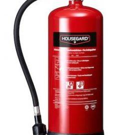 Brandsläckare Housegard FE6TGX skum