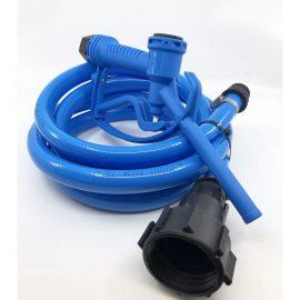Komplett slangpaket för AdBlue