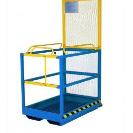 Arbetskorg för truck 80x120 cm